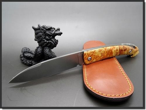 """Le """"Dragon"""" d'Eric Parmentier..."""