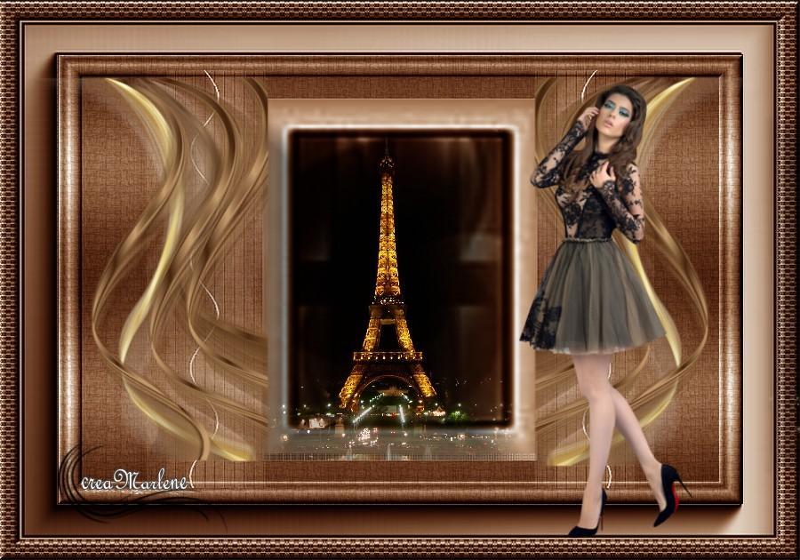 ♥ La Tour Eiffel ♥