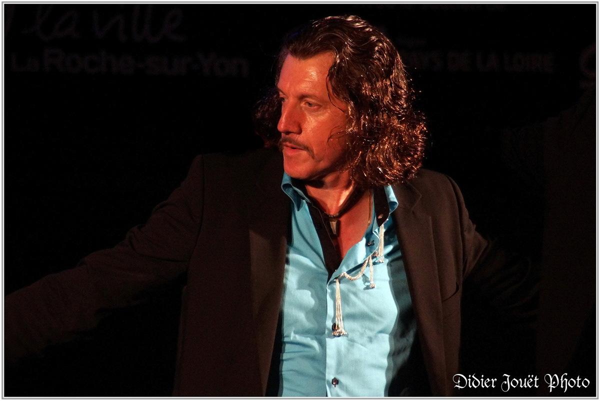 Thierry Robin (1) - Café de l'été 2014