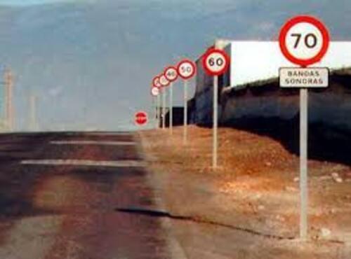 La polémique des 80 km/h