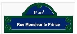 Siège SPF Paris