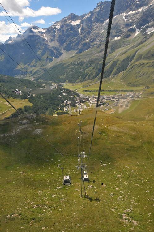 Italie : Breuil-Cervinia