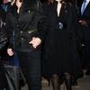 Joey Tempest et sa femme Lisa