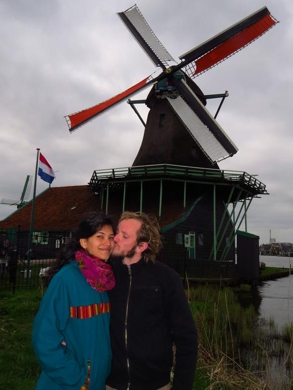 Petit voyage aux Pays-Bas