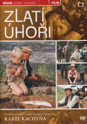 Золотые угри / Zlatí úhoři / Golden Eels. 1979.