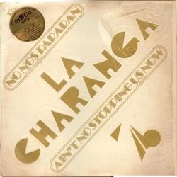 Charanga '76 - No Nos Pararan - Complete LP