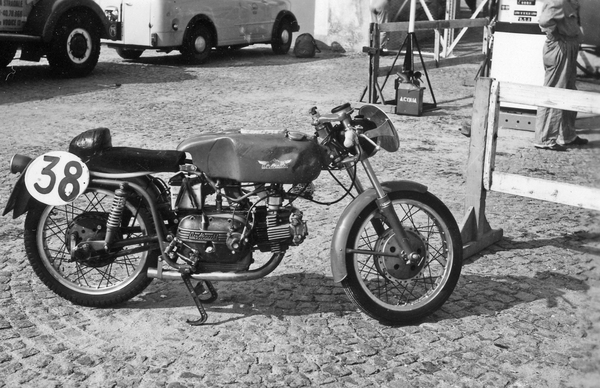 """""""Photos trouvées"""" : Monza 1960"""