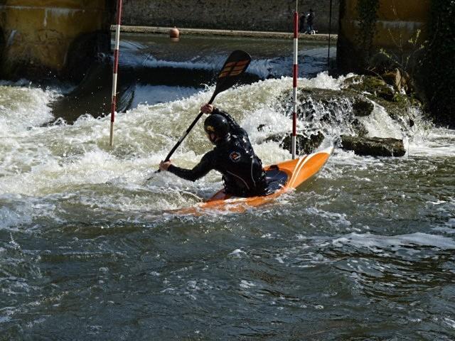Canoë-Kayak Metz mp13 - 22
