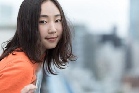 Models Collection : ( [Hikarigraph] - |2017.05.29| PICKUP / Riko Uchikoshi/打越梨子 )