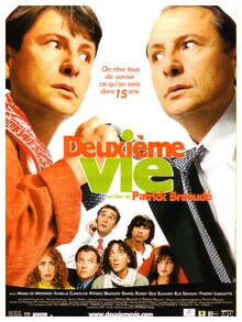 BOX OFFICE FRANCE 2000 TOP 91 A 100
