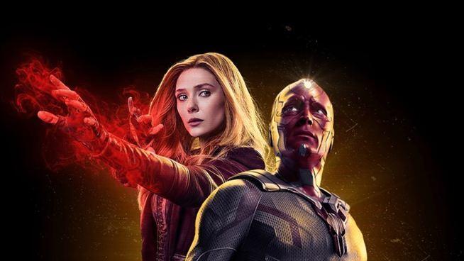 Légendes des studios Marvel