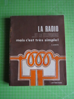 Mes livres de radio