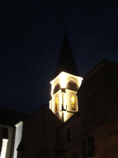 église de Villaines
