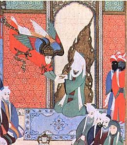 Capture gabriel ottoman