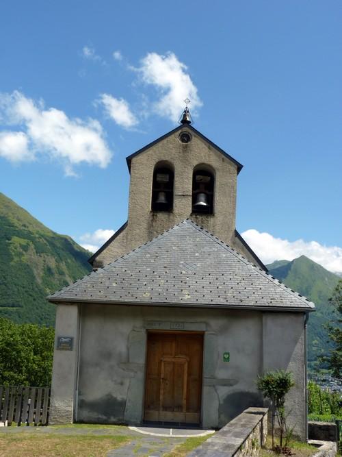 Église de Grust