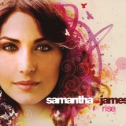 JAMES, Samantha - Free (2010)  (Pop)