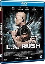 [Blu-ray] L.A. Rush
