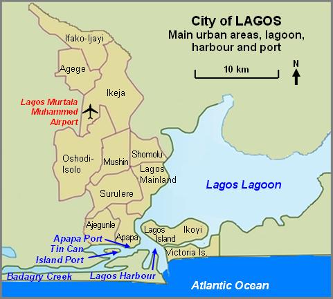 City Of Sulphur La Zoning Map