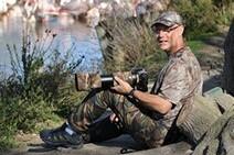 Christophe Anziani - Passion photo et avec le sourire