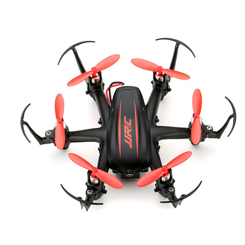 JJRC H20C: El nuevo minidrone con cámara HD