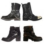 Chaussures tendances automne hiver 2014-2015