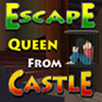 Solution Escape Queen From Castle