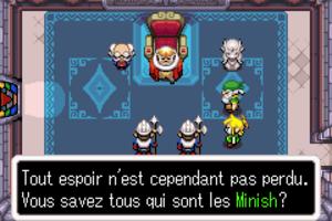 The Mnish Cap - Chapitre 1 - Début de l'aventure