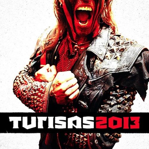Turisas - Turisas2013 (2013)
