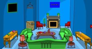 Jouer à Inspiring house escape