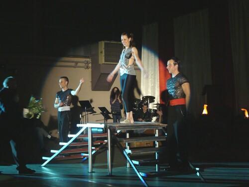 Le thé dansant du Zonta Club de Châtillon sur Seine
