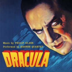 PHILIP GLASS - O.S.T. Dracula