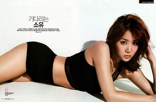 Soyu pour Arena Homme +