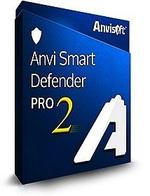 Anvi Smart Defender Pro 2.5 - Licence 1 an gratuit