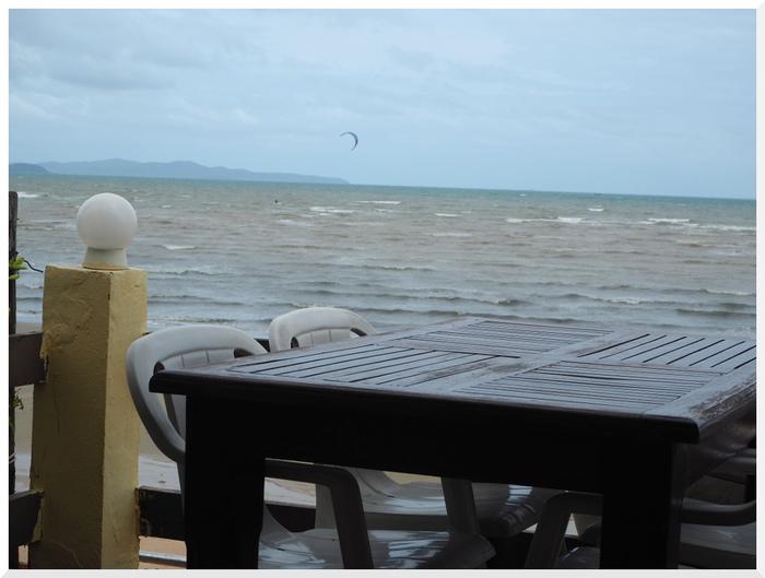 Photos de Thaïlande.  Sea Falcon