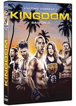 Chronique Kingdom saison 3 réalisé par Gary Fleder et Adam Davidson