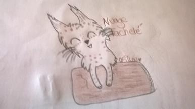 Nuage Tacheté u_u