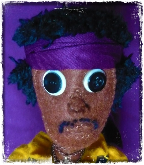 Jimi Hendrix (Live at monterey 1967)