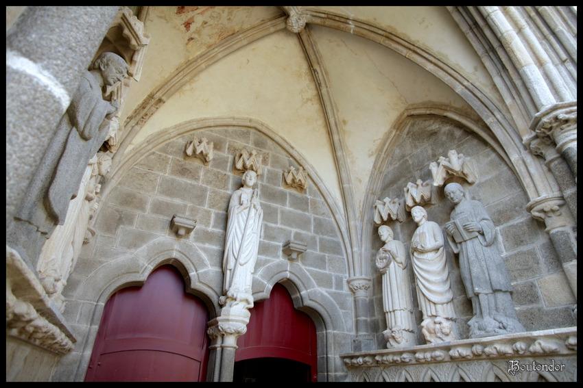 Saint Suliac 35 (Série 3)