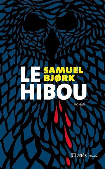 Le hibou - Samuel Bjork