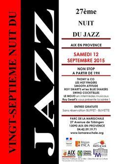 La Rentrée, les événements de septembre 2015, à vos agendas !