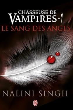 Chasseuse de vampires, Tome 1 - de Nalini Singh