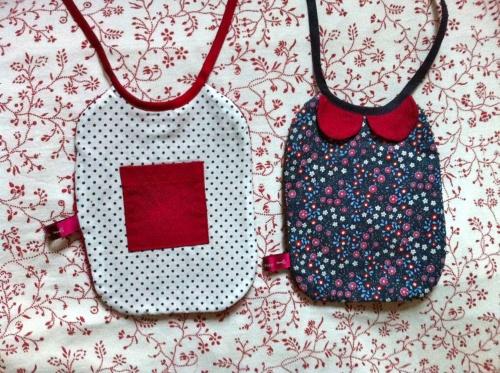 Nouvelle collection automne/hiver 2012