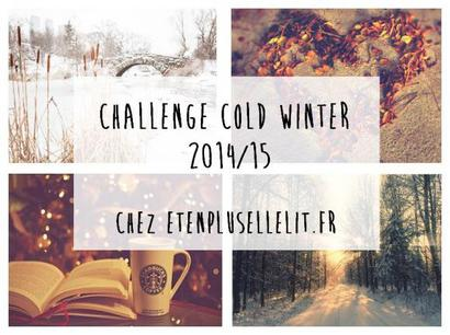 Challenge Cold Winter 2014/2015