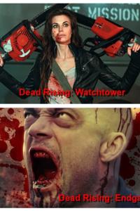 Dead Rising: Watchtower et Dead Rising: Endgame