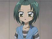 Hikaru, la meilleurs amie de Kilari