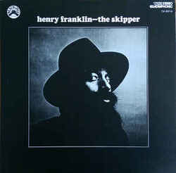 Henry Franklin - The Skipper - Complete LP