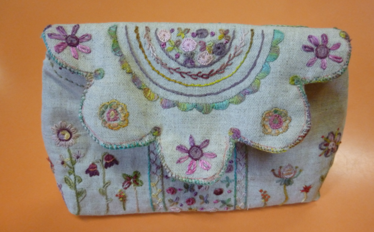 Catherine trousse ODE
