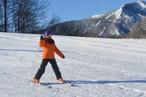 Jour 3: Photos des skieurs