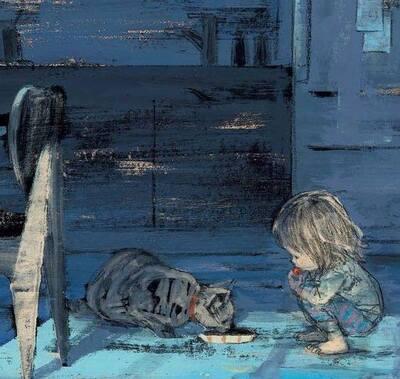 Des races de chats qui s'entendent bien avec les enfants