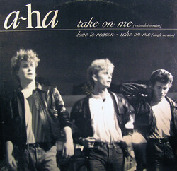 Aha - Take On Me